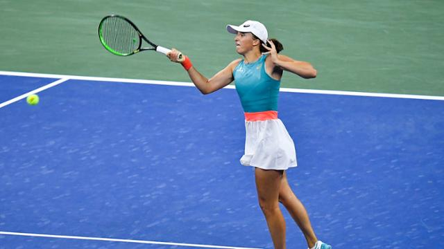Iga Swiatek Player Profile Official Site Of The 2020 Us Open Tennis Championships A Usta Event