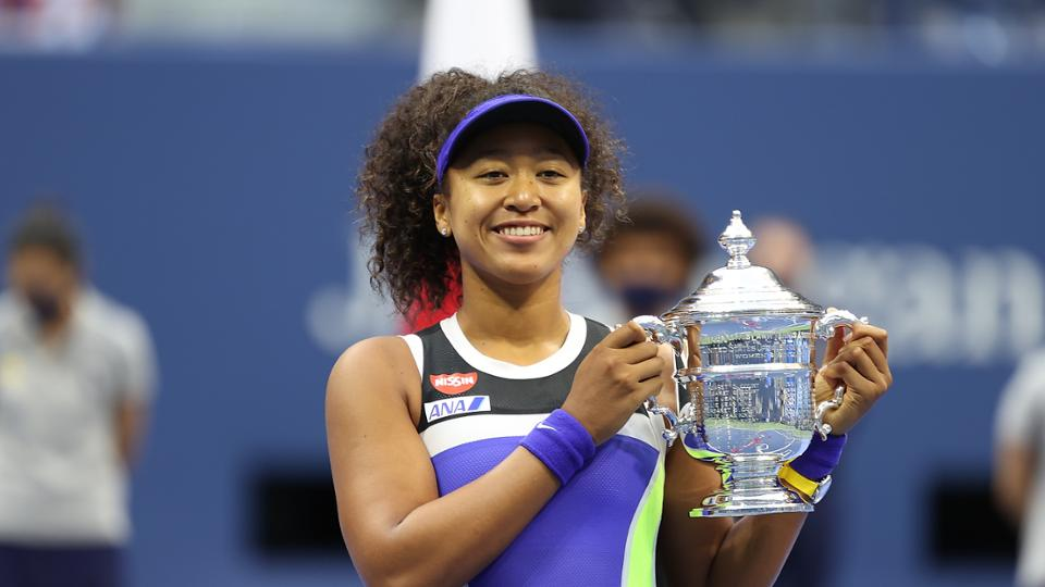 Official Site of the 2020 US Open Tennis Championships - A USTA Event