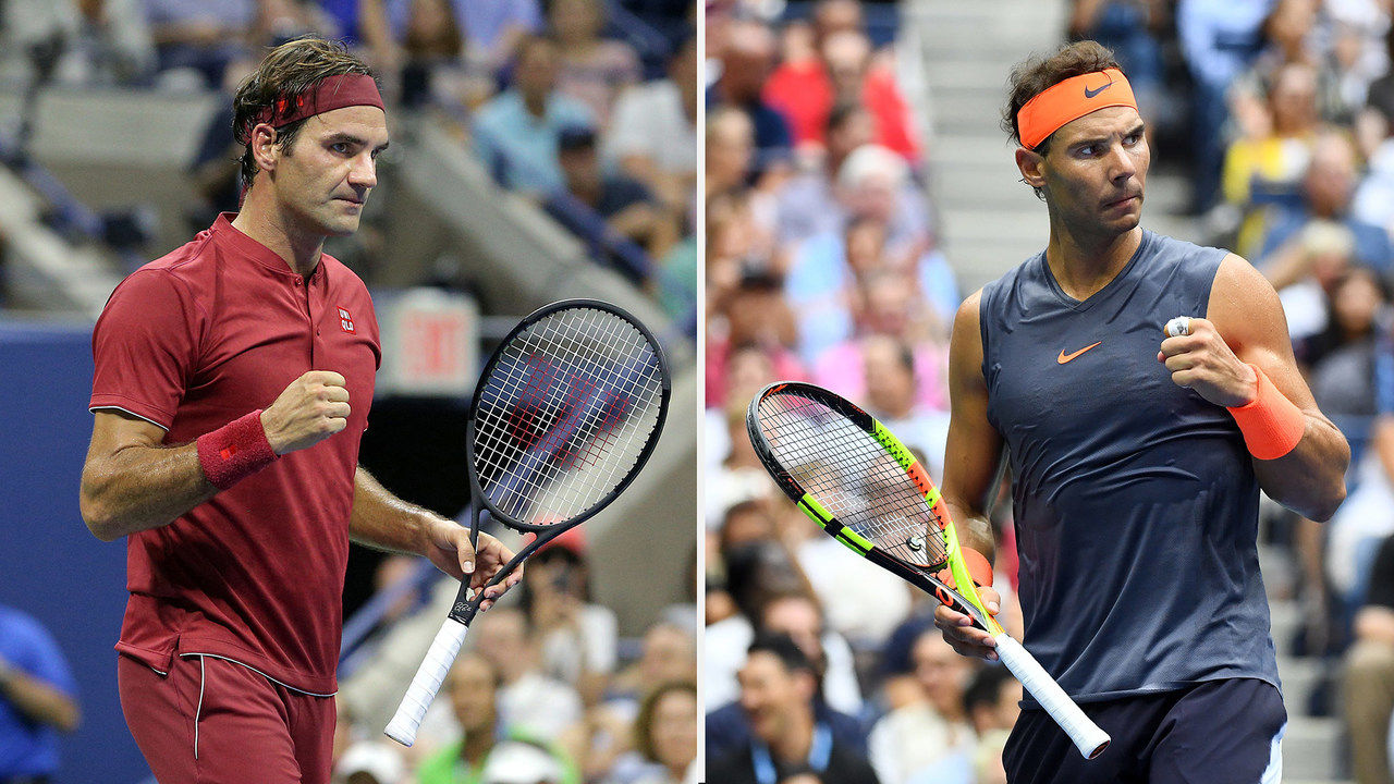 Will Roger Federer And Rafael Nadal Meet At The 2019 Us Open Official Site Of The 2020 Us Open Tennis Championships A Usta Event