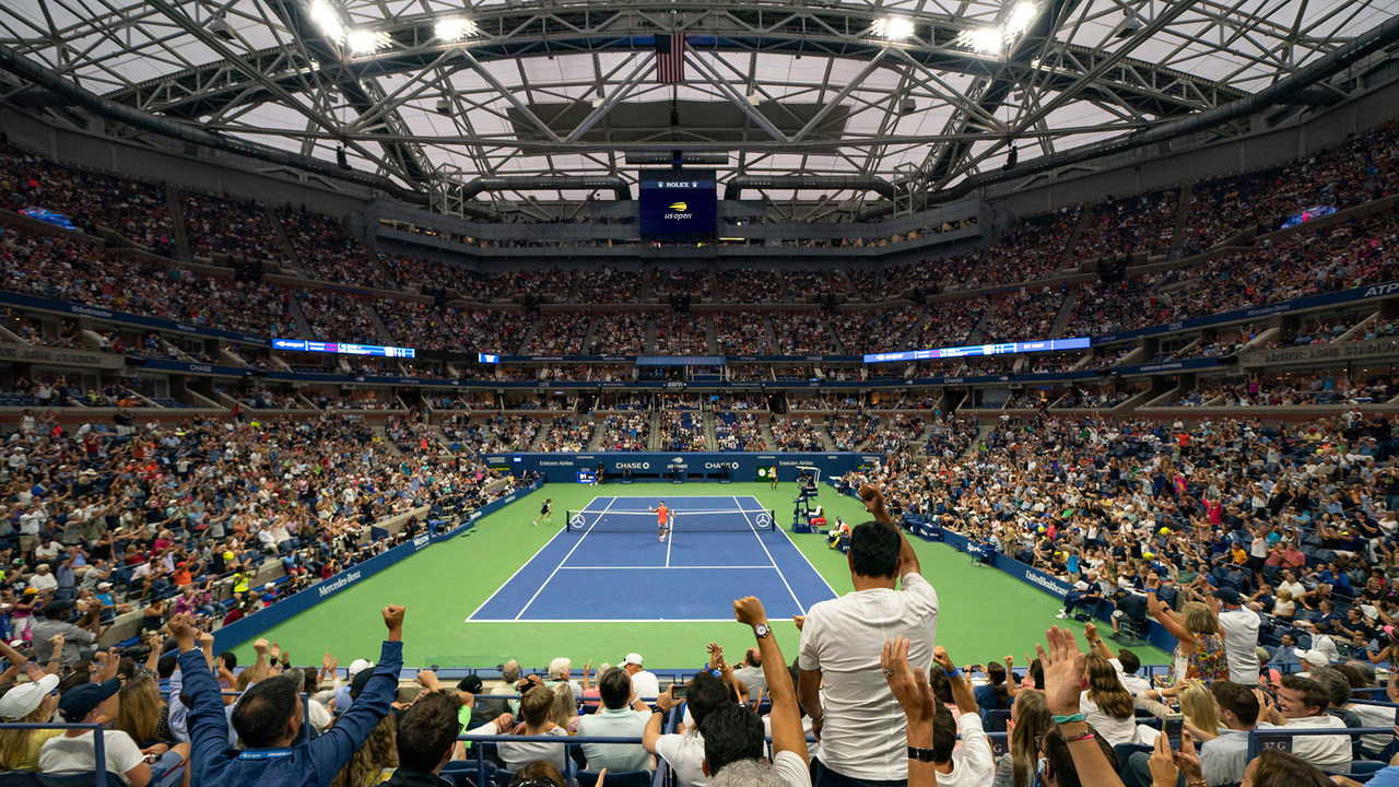 Your guide to getting the hottest US Open tickets - Official Site of the  2021 US Open Tennis Championships - A USTA Event