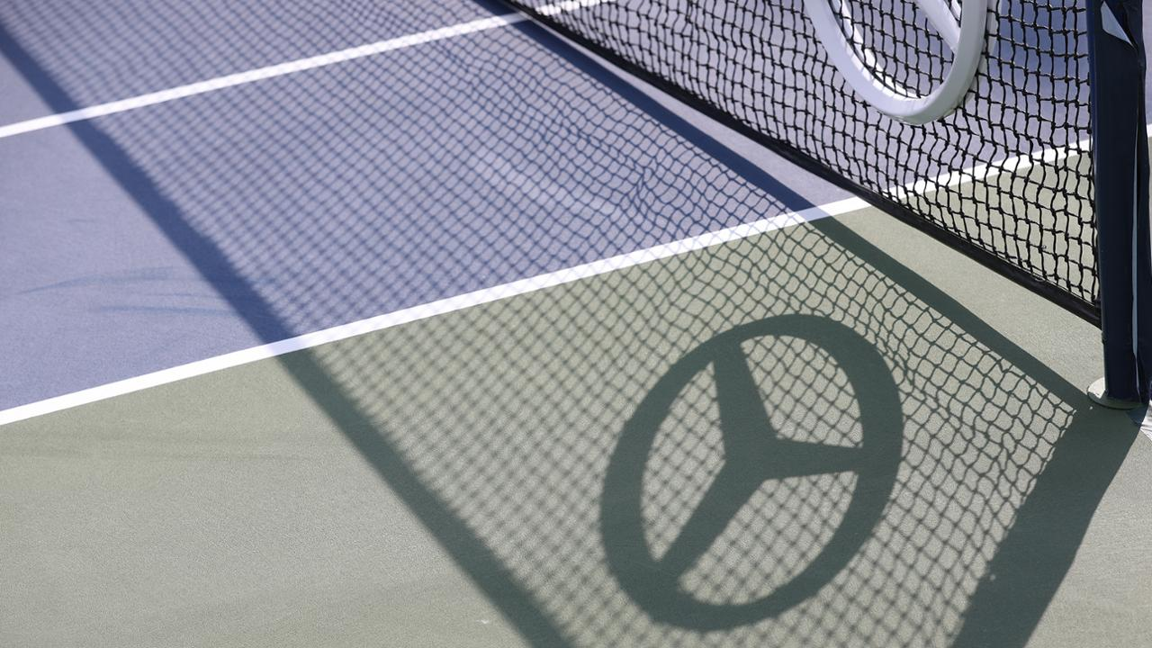 Mercedes-Benz Ace the US Open - Official Site of the 2020 US Open Tennis  Championships - A USTA Event