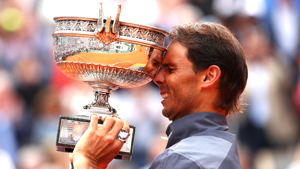 2019 Us Open Spotlight Rafael Nadal Official Site Of The 2020 Us Open Tennis Championships A Usta Event