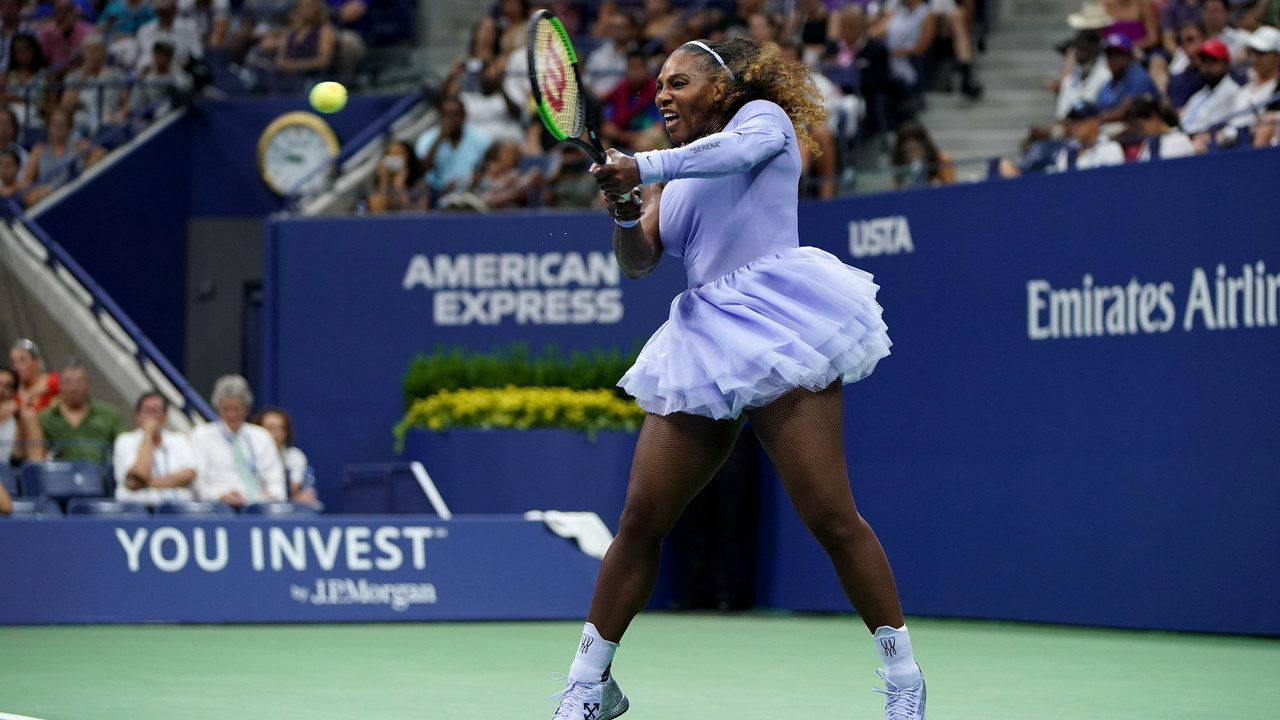 US Open Notebook: Day 3 Recap - Official Site of the 2021 ...