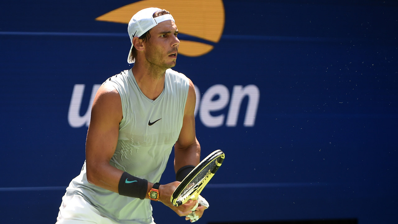 Advantage Rafael Nadal In 2019 Us Open Men S Singles Draw Official Site Of The 2020 Us Open Tennis Championships A Usta Event