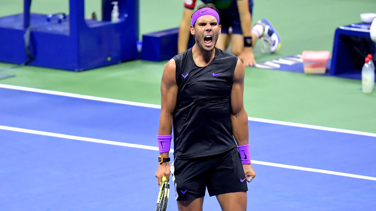 2019 Us Open Quarterfinal Preview Rafael Nadal Vs Diego Schwartzman Official Site Of The 2020 Us Open Tennis Championships A Usta Event