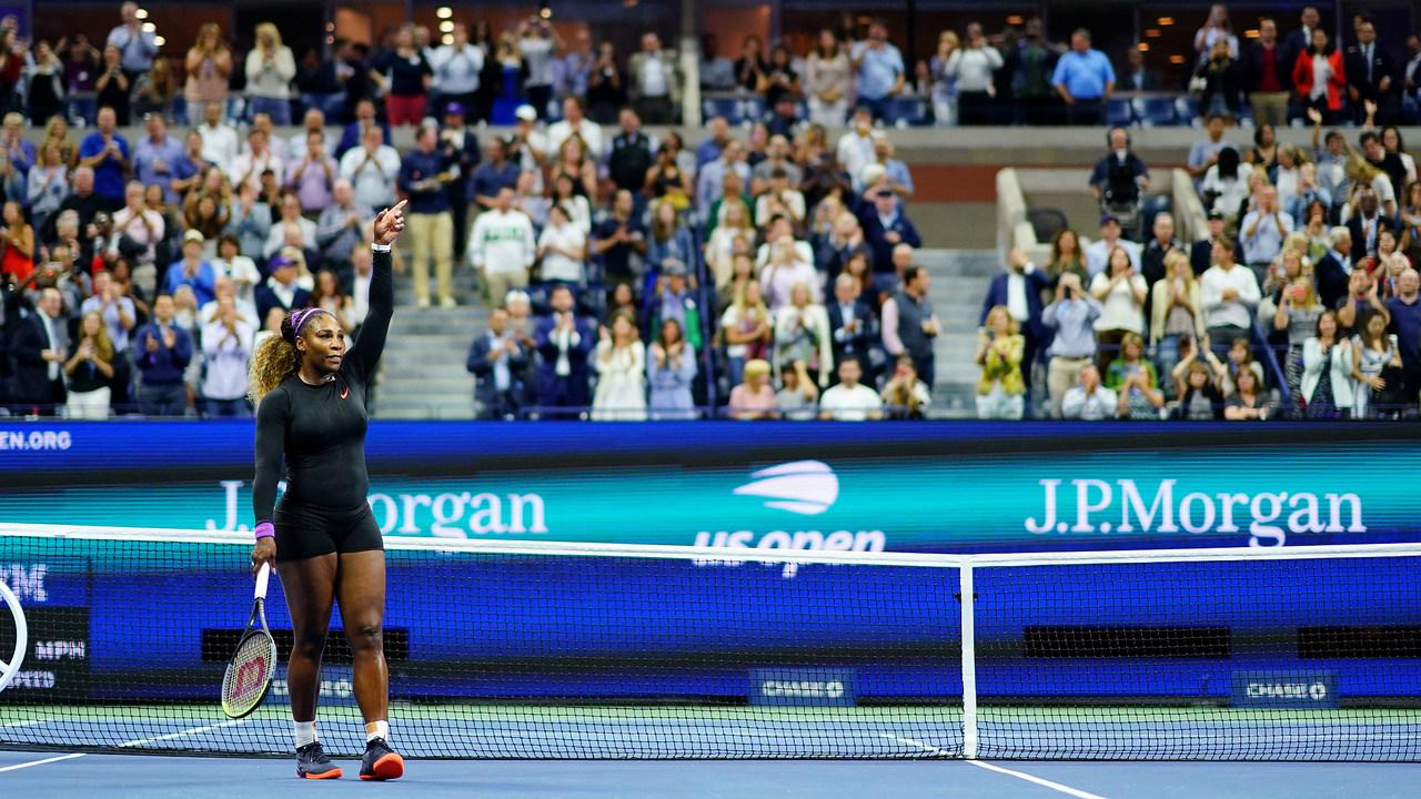 US Open women's final preview: Williams vs. Andreescu ...