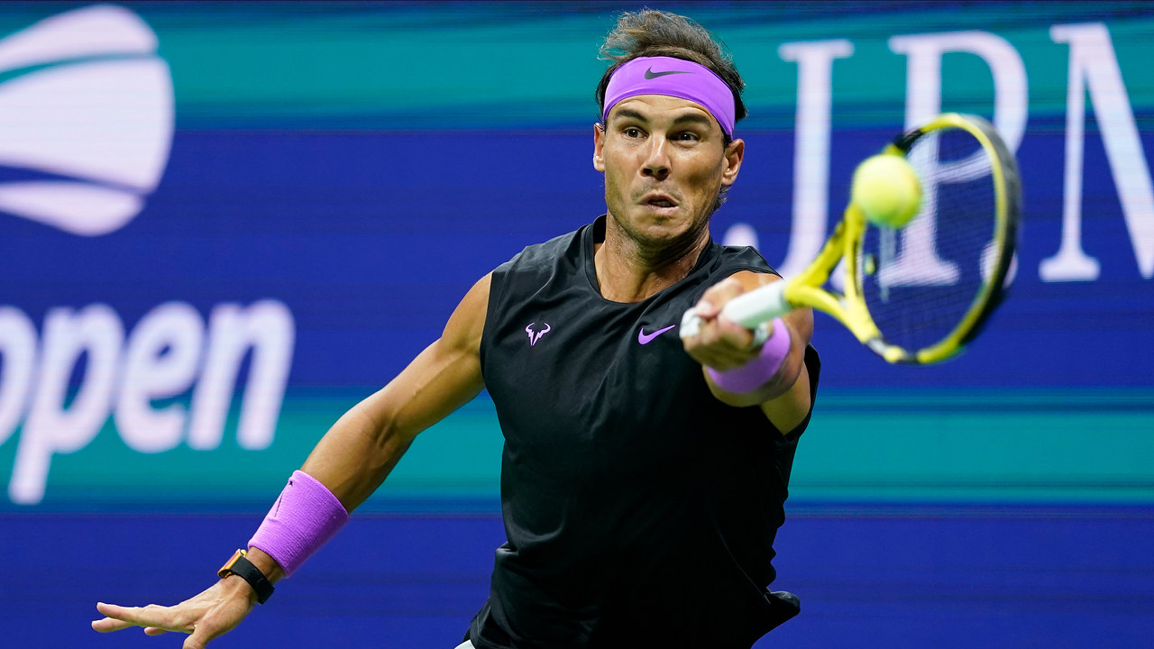 Photos The Best Of Rafael Nadal At The 2019 Us Open Official Site Of The 2020 Us Open Tennis Championships A Usta Event