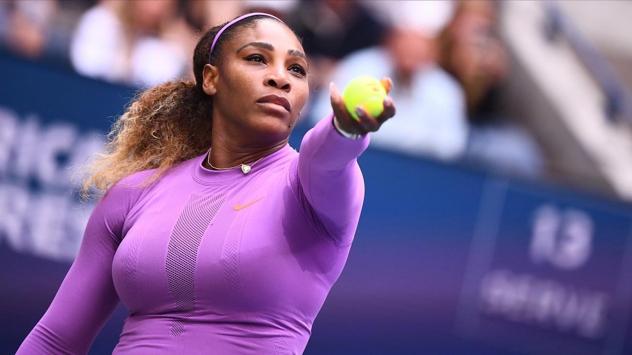 Serena Williams Us Open 2021