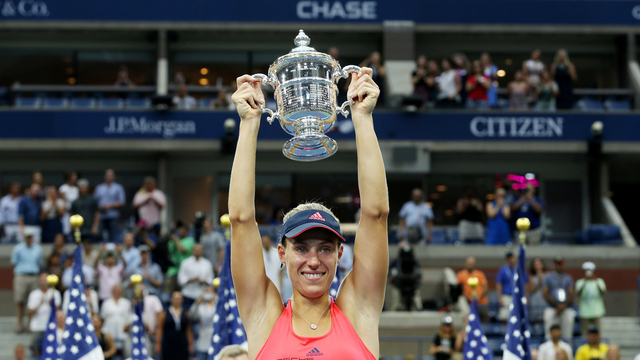 2017 Us Open Prize Money To Top 50 Million Official Site Of The 2021 Us Open Tennis Championships A Usta Event