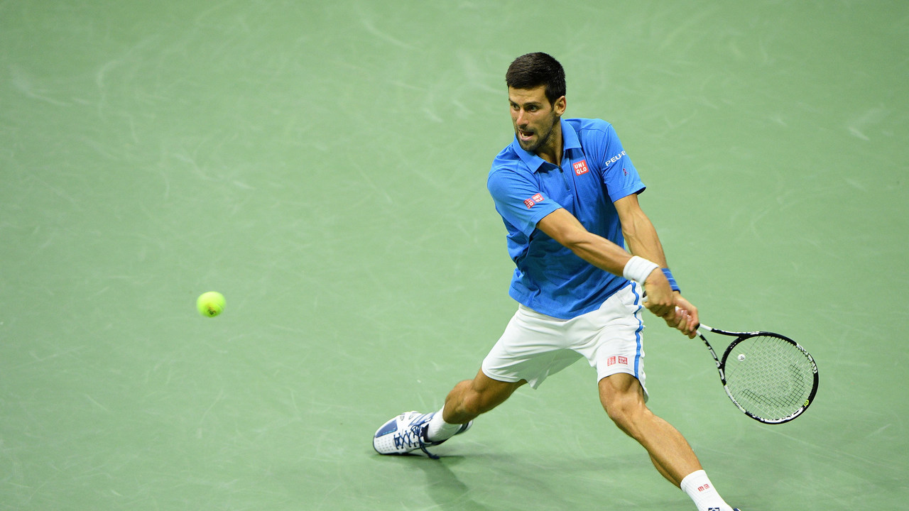 Djokovic To Miss 2017 Us Open With Elbow Injury Official Site Of The 2020 Us Open Tennis Championships A Usta Event