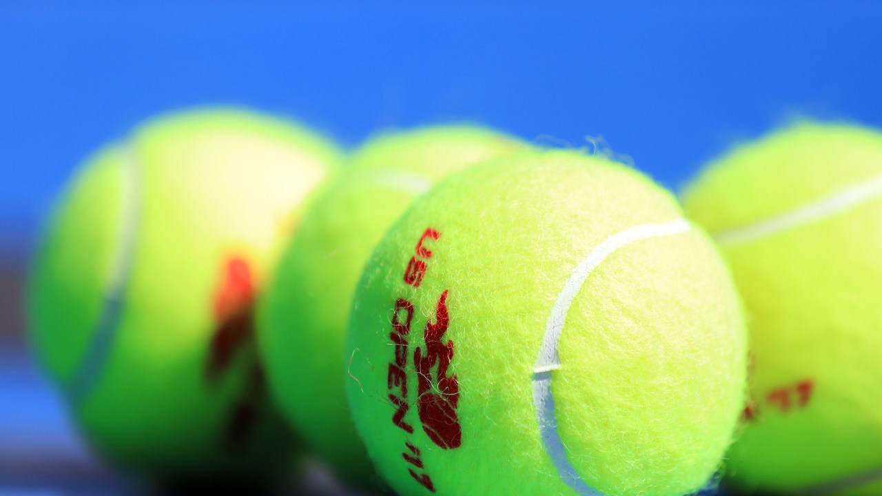 US Open by the numbers, Week 1 - Official Site of the 2021 ...