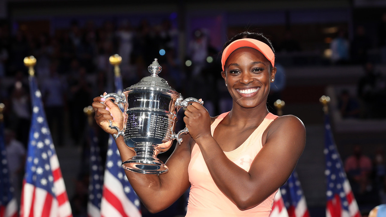 Stephens Defeats Keys Wins Us Open Women S Title Official Site Of The 2021 Us Open Tennis Championships A Usta Event