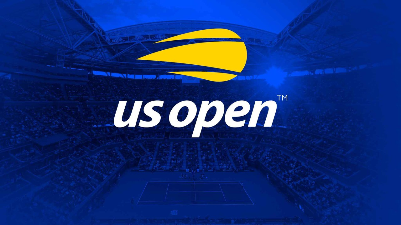 New Us Open Logo Unveiled Official Site Of The 2021 Us Open Tennis Championships A Usta Event